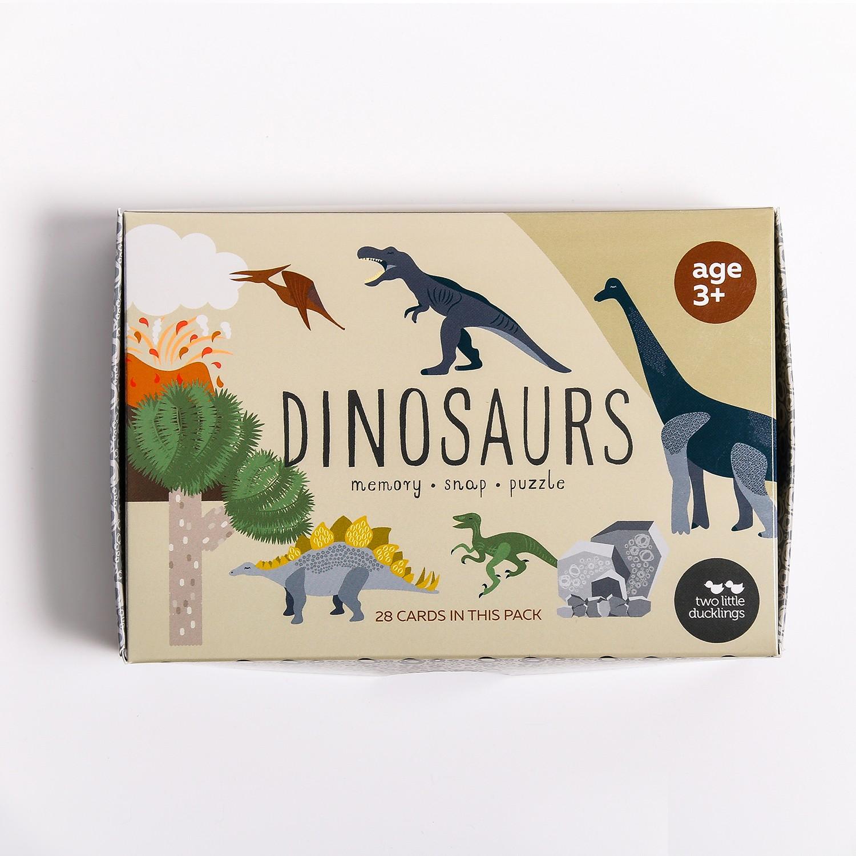 TLD_058 Dinosaurs