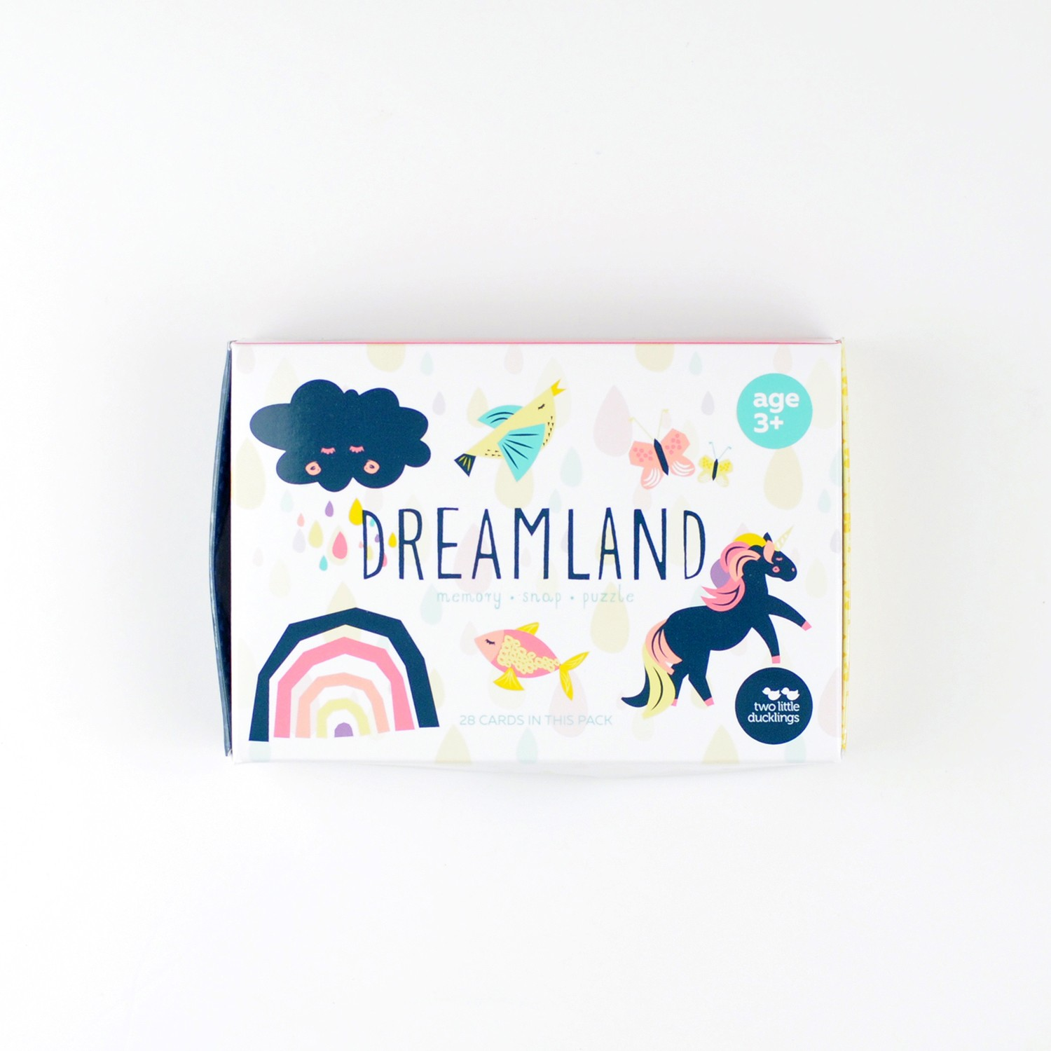 2LD Dreamland Snap, Memory and Puzzle Game