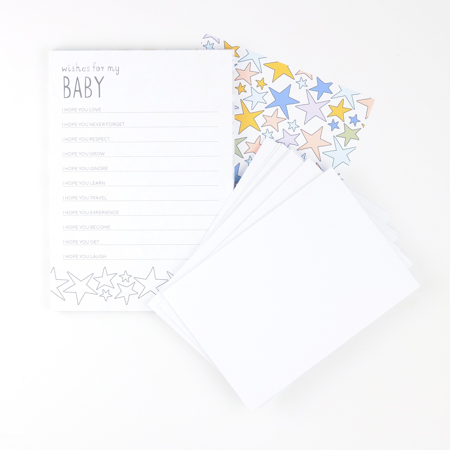2LD Letters to My Child Inside