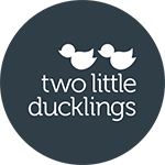 Two Little Ducklings Logo