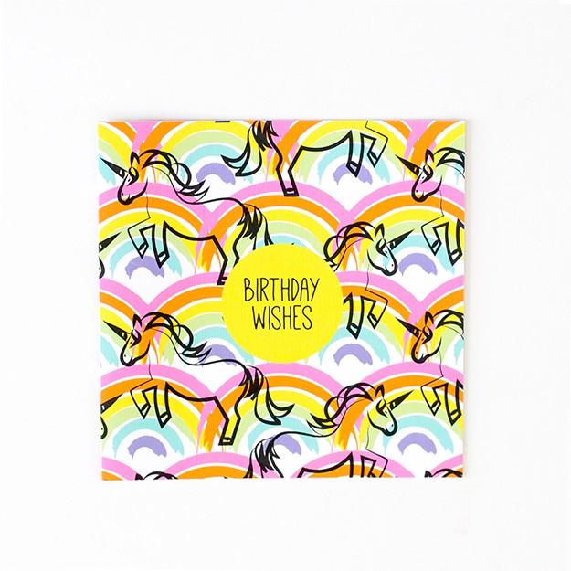 Birthday Rainbow Uincorns DSC_0009